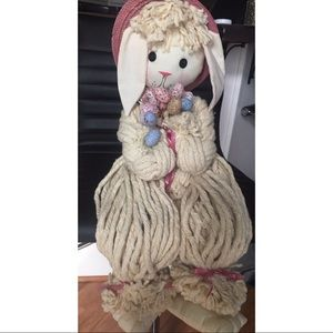 🔥Sitting mop bunny